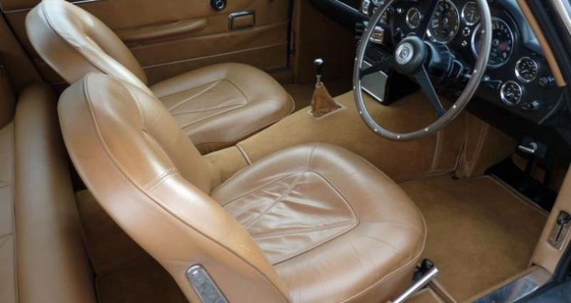 Aston martin DB6 4.0 RHD  occasion à Luxembourg - photo n°6