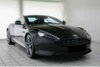 Aston martin DB9 Coupe V12 5.9 517CH TOUCHTRONIC II Noir à Villenave-d'Ornon 33