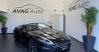 Aston martin DBS Volante 5.9 V12 517 CH TOUCHTRONIC Carbon Black Edition Noir à Lagord 17