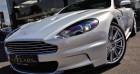 Aston martin DBS - TOUCHTRONIC - FULL HISTORY - 1 OWNER Gris à IZEGEM 88