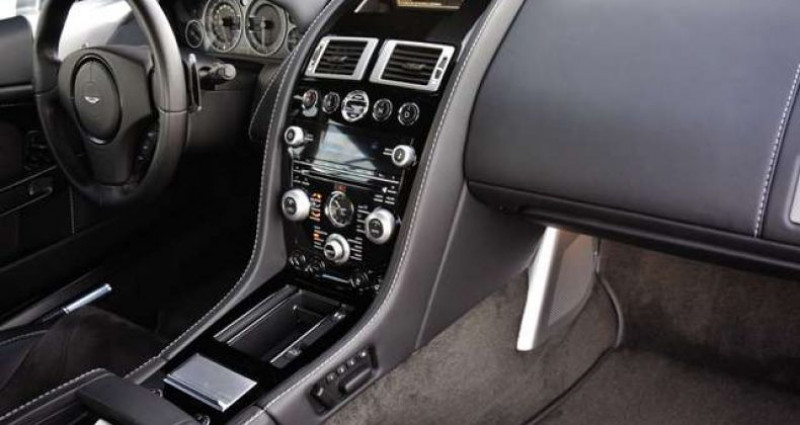 Aston martin DBS - TOUCHTRONIC - FULL HISTORY - 1 OWNER Gris occasion à IZEGEM - photo n°7