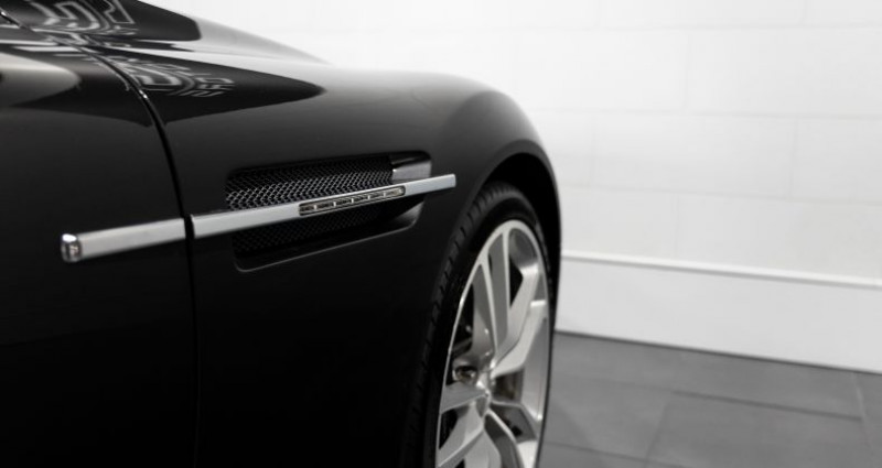 Aston martin DBS 5.9 V12 517 Ch  occasion à DARDILLY - photo n°7