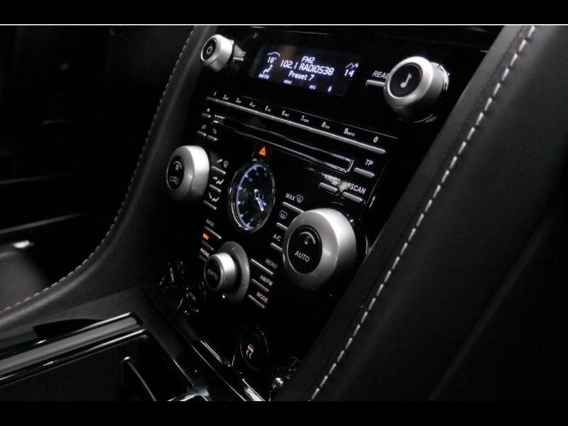 Aston martin DBS 6.0 V12 Gris occasion à BEAUPUY - photo n°4