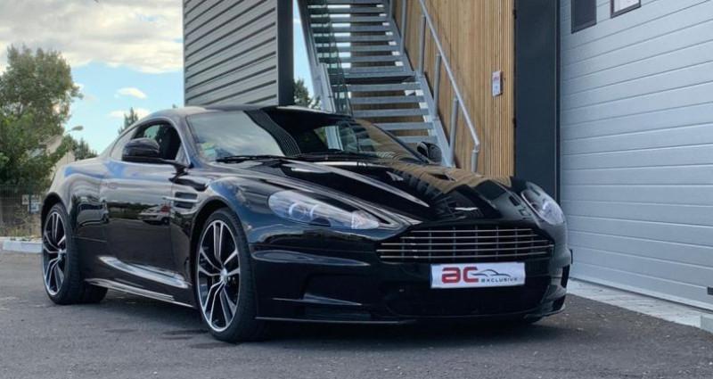 Aston martin DBS Carbone black edition  occasion à Eguilles