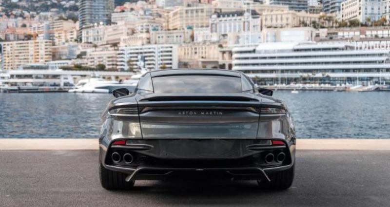 Aston martin DBS Superleggera  occasion à MONACO - photo n°5