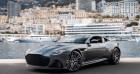Aston martin DBS Superleggera  à MONACO 98