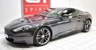 Aston martin DBS V12 5.9 Argent à La Boisse 01