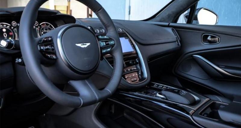Aston martin DBX 4.0 V8 biturbo 550ch BVA9  occasion à MONACO - photo n°4