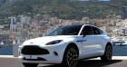 Aston martin DBX 4.0 V8 biturbo 550ch BVA9  à MONACO 98