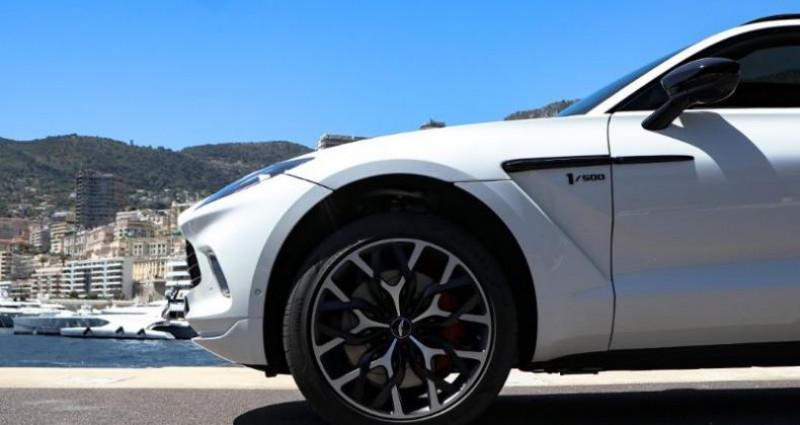 Aston martin DBX 4.0 V8 biturbo 550ch BVA9  occasion à MONACO - photo n°7