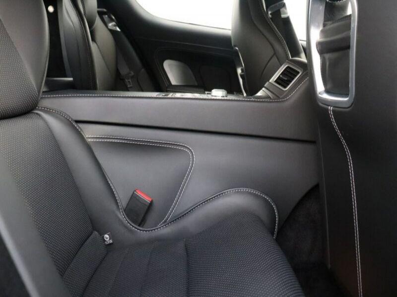 Aston martin Rapide 6.0 V12 Touchtronic 476 CH Noir occasion à BEAUPUY - photo n°8