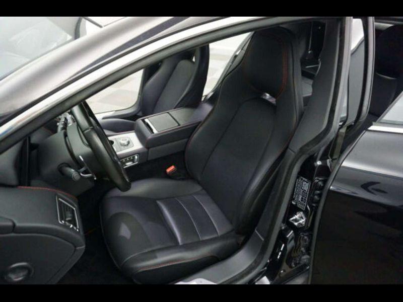 Aston martin Rapide 6.0 V12 Touchtronic 476 CH Noir occasion à BEAUPUY - photo n°6