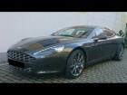 Aston martin Rapide 6.0 V12 Touchtronic 476 CH Gris à BEAUPUY 31