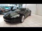 Aston martin Rapide 6.0 V12 Touchtronic 476 CH Noir à BEAUPUY 31