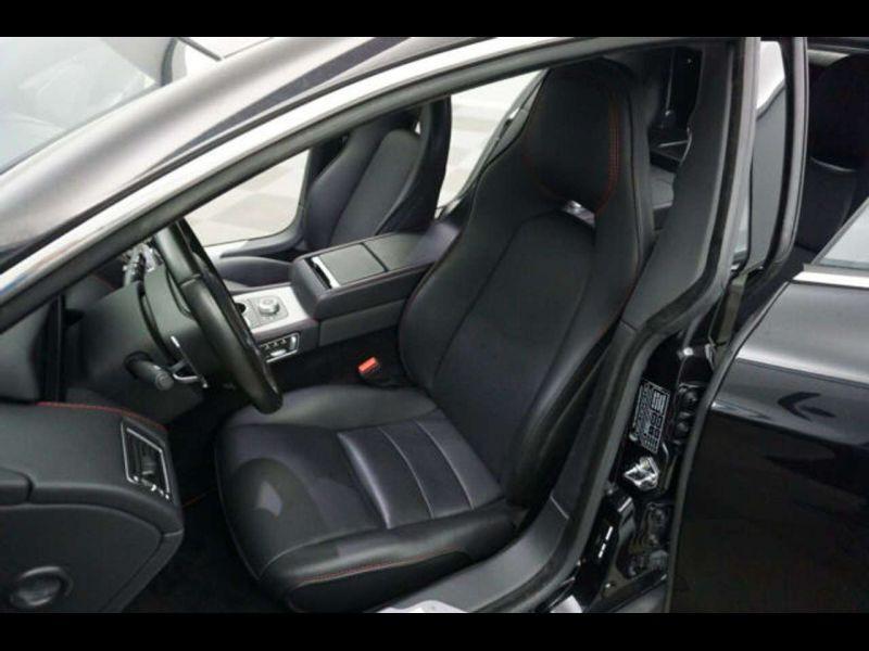 Aston martin Rapide 6.0 V12 Touchtronic 476 CH Noir occasion à BEAUPUY - photo n°7