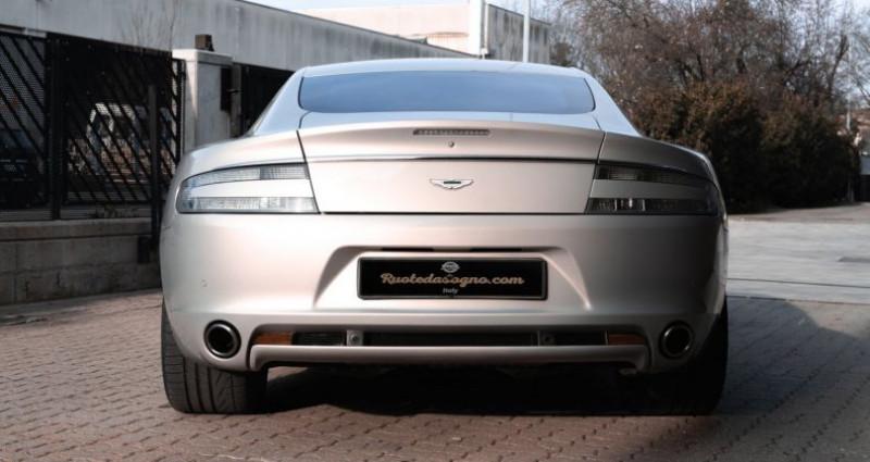 Aston martin Rapide 6.0 V12  occasion à Reggio Emilia - photo n°2