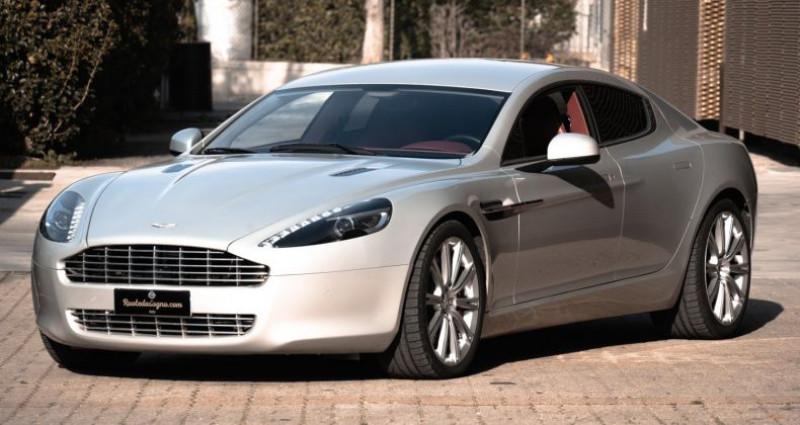 Aston martin Rapide 6.0 V12  occasion à Reggio Emilia