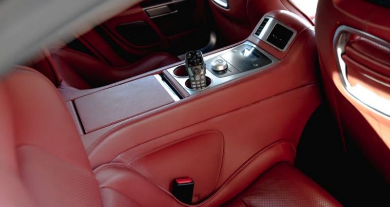 Aston martin Rapide 6.0 V12  occasion à Reggio Emilia - photo n°6
