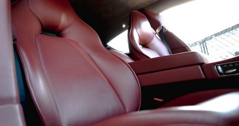 Aston martin Rapide 6.0 V12  occasion à Reggio Emilia - photo n°5