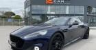 Aston martin Rapide AMR 6.0 V12 604CH Bleu à RIVESALTES 66