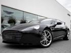 Aston martin Rapide S 6.0 V12 560 CH Noir à BEAUPUY 31