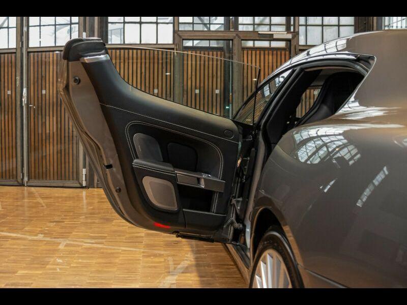 Aston martin Rapide S 6.0 V12 560 CH Gris occasion à BEAUPUY - photo n°9
