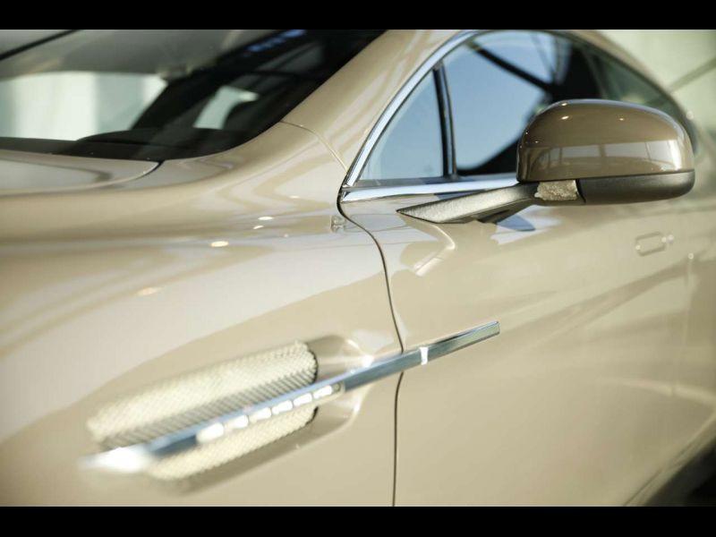Aston martin Rapide S 6.0 V12 560 CH Gris occasion à BEAUPUY - photo n°6