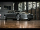 Aston martin Rapide S 6.0 V12 560 CH Gris à BEAUPUY 31
