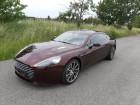 Aston martin Rapide S 6.0 V12 560 CH Marron à BEAUPUY 31