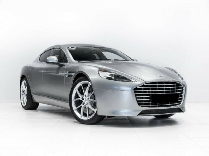 Aston martin Rapide S Pack Performance Gris occasion à BEAUPUY