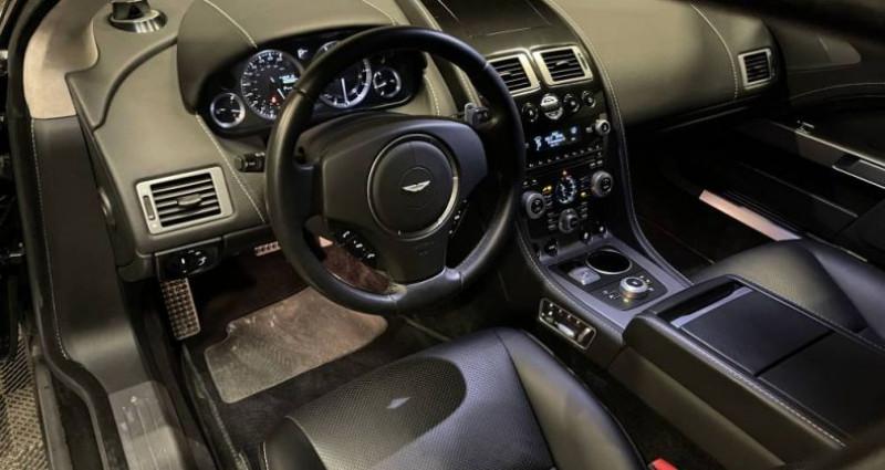 Aston martin Rapide V12 6.0 477 ch Gris occasion à GUERANDE - photo n°7
