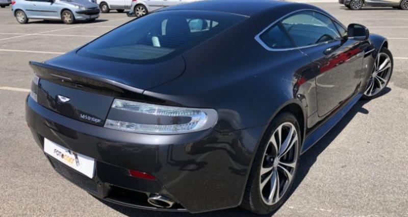 Aston martin V12 Vantage 5.9 Gris occasion à REZE - photo n°5