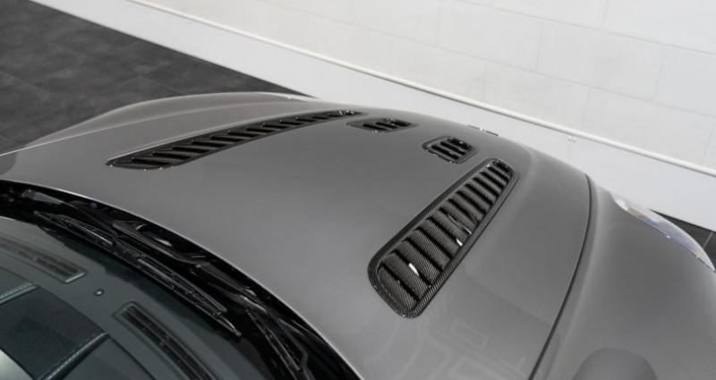 Aston martin V12 Vantage 6.0 517 Ch Argent occasion à DARDILLY - photo n°6
