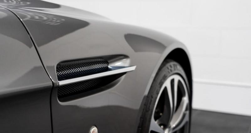 Aston martin V12 Vantage 6.0 517 Ch Argent occasion à DARDILLY - photo n°7
