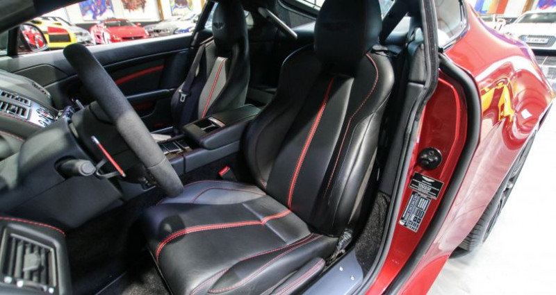 Aston martin V12 Vantage S 573CH SPORTSHIFT III  occasion à CHAVILLE - photo n°5