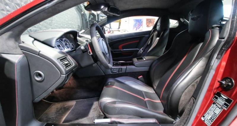 Aston martin V12 Vantage S 573CH SPORTSHIFT III  occasion à CHAVILLE - photo n°6