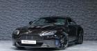 Aston martin V12 Vantage S 573CH SPORTSHIFT III Noir à CHAVILLE 92