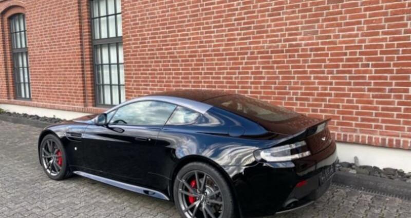 Aston martin V8 Vantage # N430 # Noir occasion à Mudaison - photo n°3