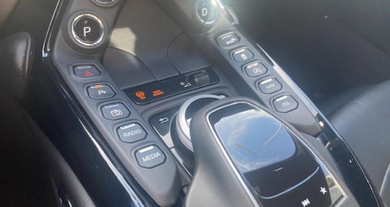 Aston martin V8 Vantage 4.0 510CH BVA8  occasion à DIJON
