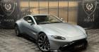 Aston martin V8 Vantage 4.0 Biturbo 510 ch 4.0 Biturbo 510 ch Gris à GUERANDE 44