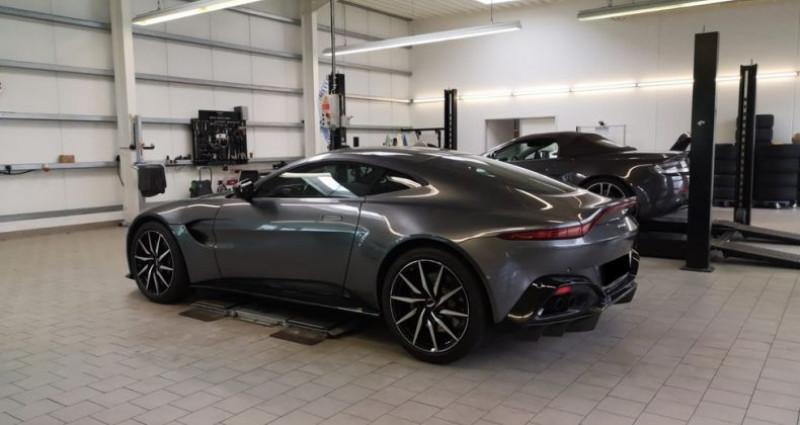Aston martin V8 Vantage 4.0L 510CH  occasion à RIVESALTES - photo n°2