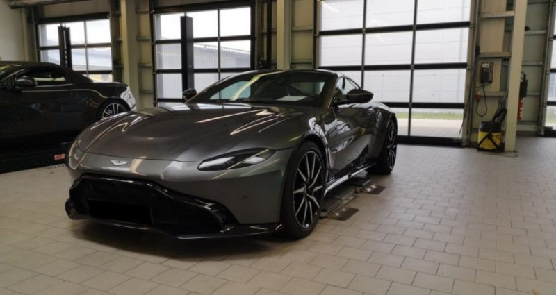 Aston martin V8 Vantage 4.0L 510CH  occasion à RIVESALTES