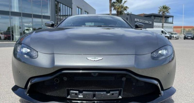 Aston martin V8 Vantage 4.0L 510CH  occasion à RIVESALTES - photo n°6