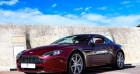 Aston martin V8 Vantage 4.3 Boite Mécanique Bordeaux à MONACO 98