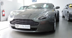 Aston martin V8 Vantage 4.3L  à Lamorlaye 60