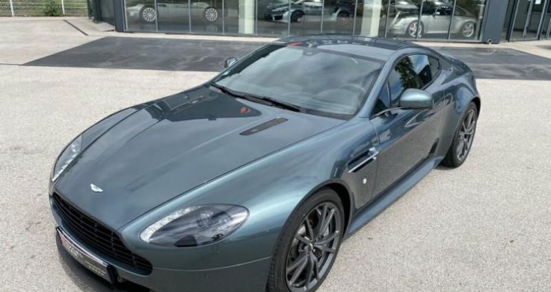 Aston martin V8 Vantage 4.7 S N430 SPORTSHIFT  occasion à RIVESALTES - photo n°2