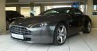 Aston martin V8 Vantage 4.7L SPORTSHIFT Gris à Perpignan 66