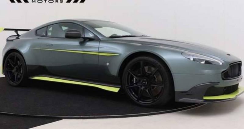 Aston martin V8 Vantage GT8 - NEW - 1 OF 50 Neuf à Brugge de 234.995 € Gris occasion à Brugge - photo n°2