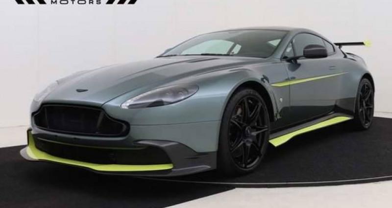 Aston martin V8 Vantage GT8 - NEW - 1 OF 50 Neuf à Brugge de 234.995 € Gris occasion à Brugge