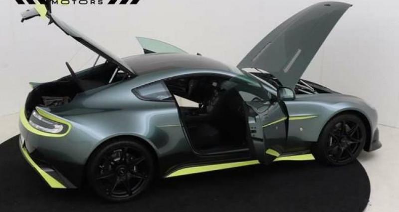 Aston martin V8 Vantage GT8 - NEW - 1 OF 50 Neuf à Brugge de 234.995 € Gris occasion à Brugge - photo n°4